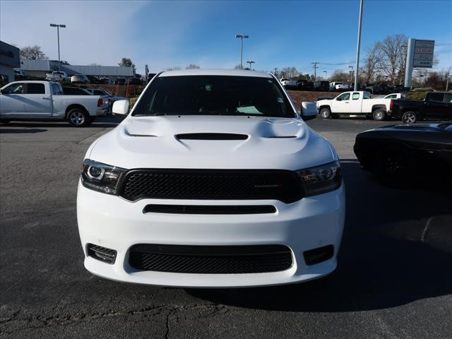 Pre-Owned 2019 DODGE DURANGO R/T