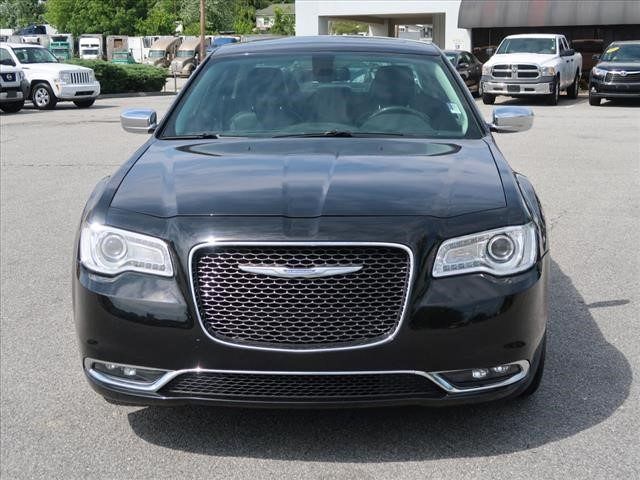 Pre-Owned 2015 CHRYSLER 300 Base