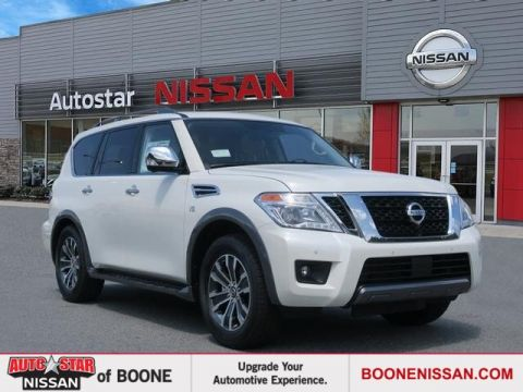 New Nissan Inventory | Cars Trucks & SUVs | AutoStar Nissan